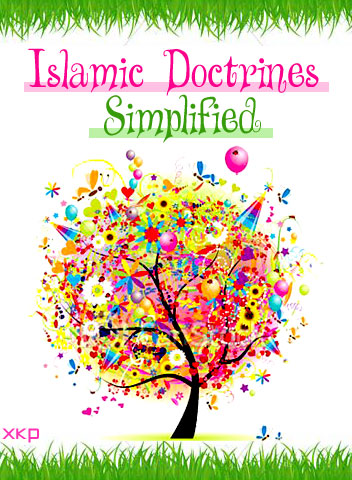 Islamic Doctrines Simplified