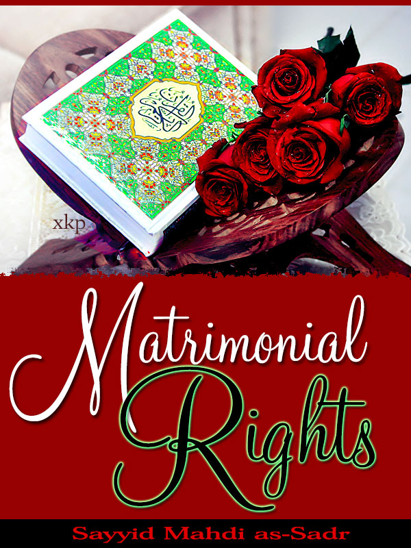 Matrimonial Rights