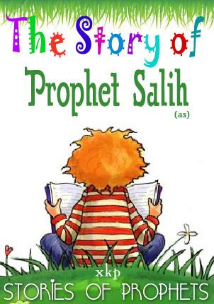 Prophet Salih (As)