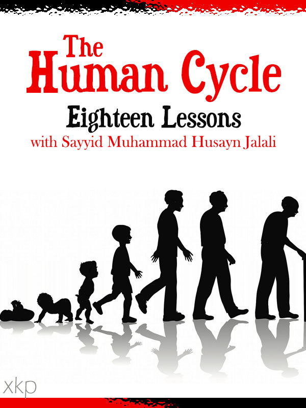 The Human Cycle 18 Lessons