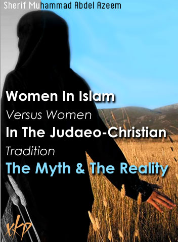 Women In Islam Vs In Judeao-Christian