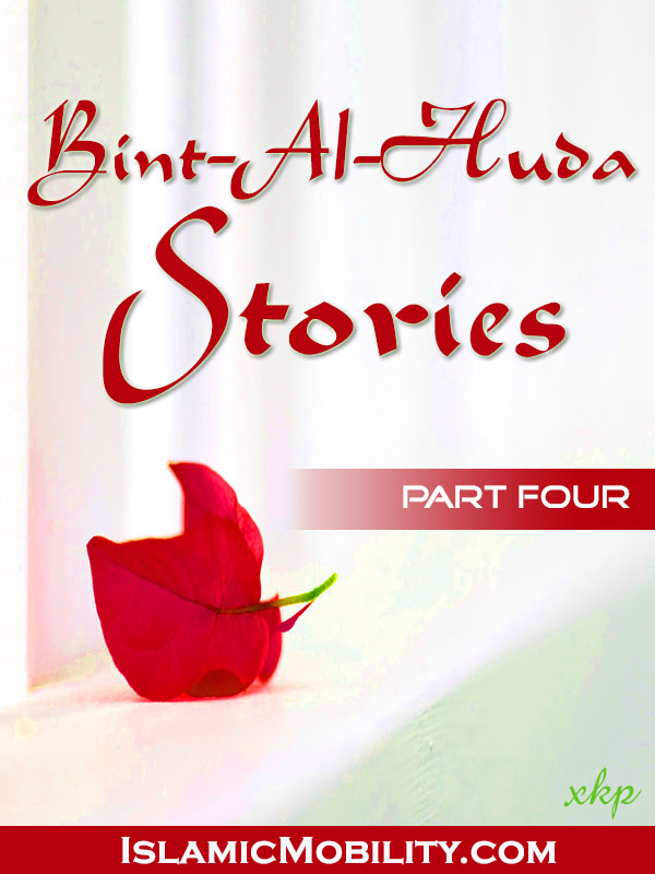 Bint Al Huda Stories 4