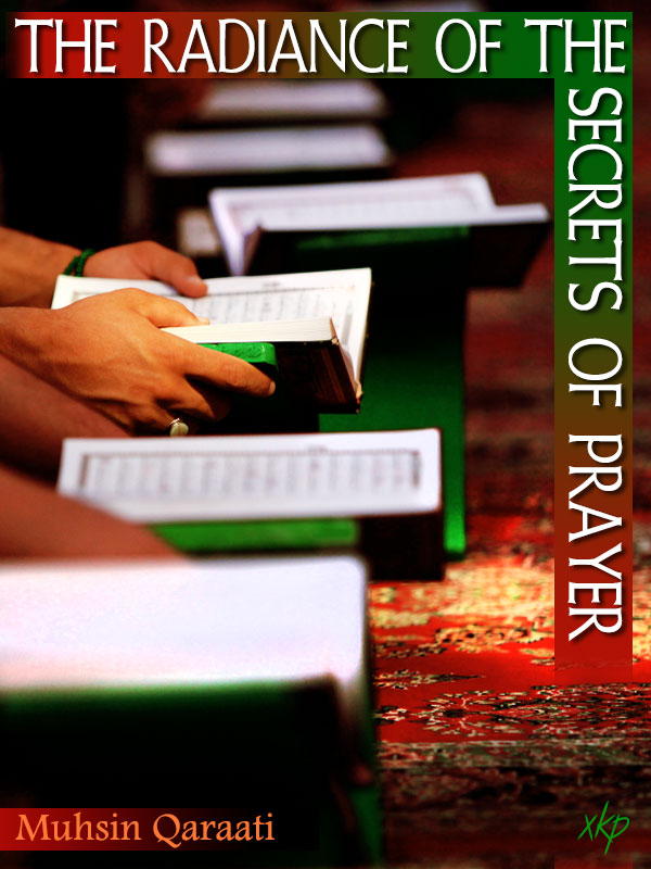 Radiance of the Secrets of Prayer