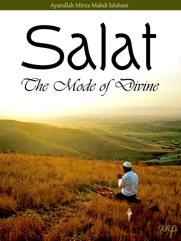 Salat The Mode of Divine