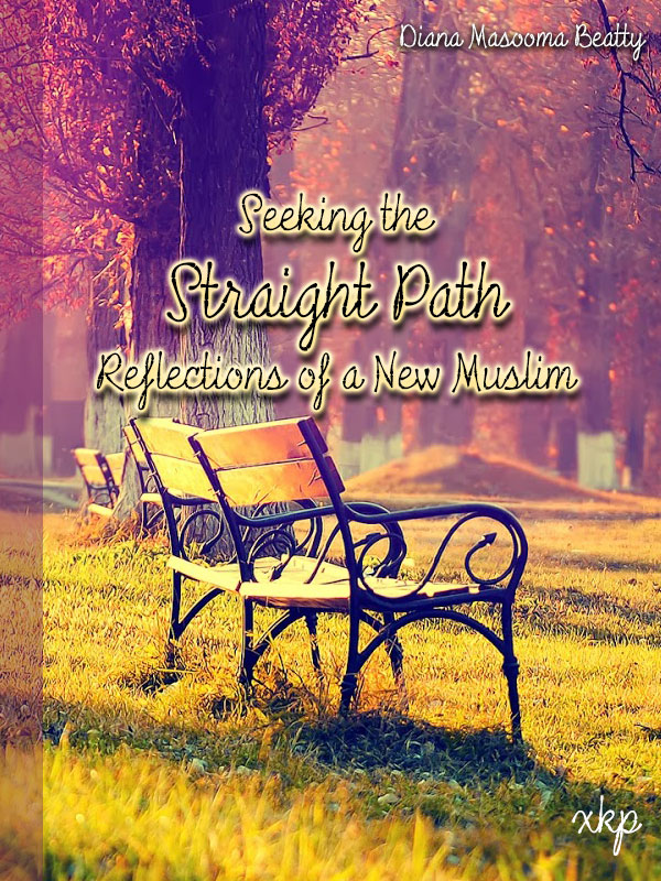 Seeking the Straight Path - Reflections of a New Muslim