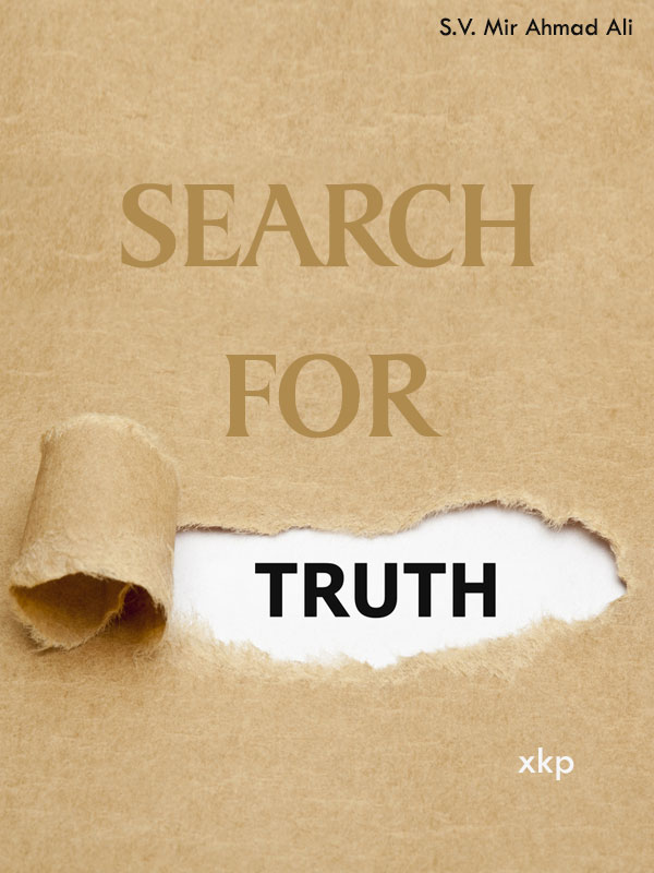 Search for Truth