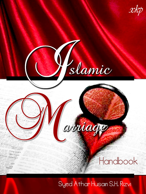 Islamic Marriage (Handbook)