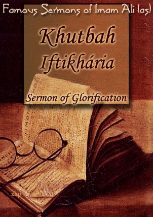 Khutbah Iftikharia
