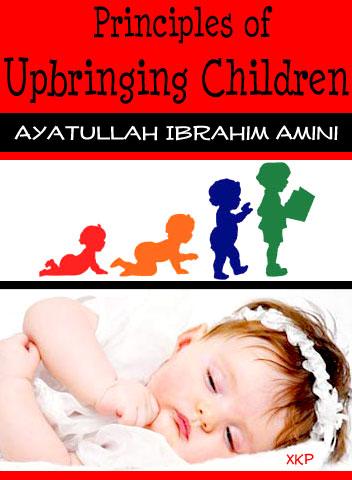Principles of Upbringing Children