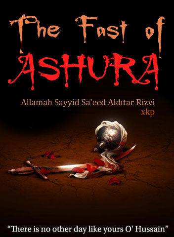 The Fast of Ashura