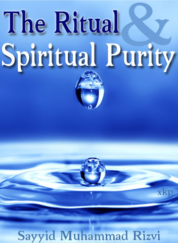 The Ritual And Spiritual Purity