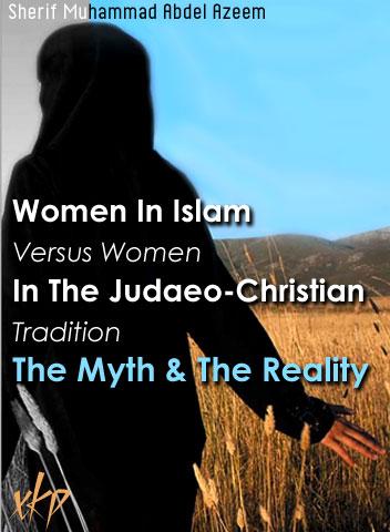 Women In Islam Vs In Judeao-Christian