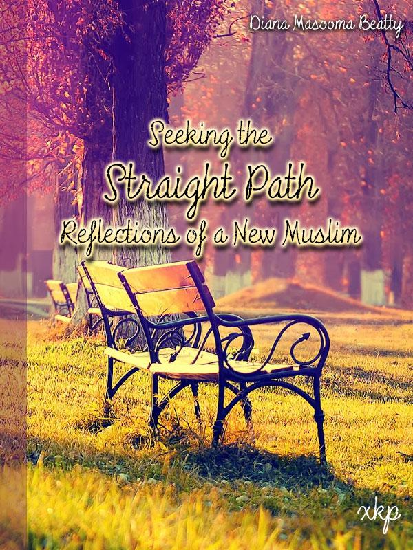 Seeking the Straight Path - Reflections of a New Muslim