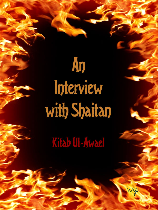 An Interview with Shaitan