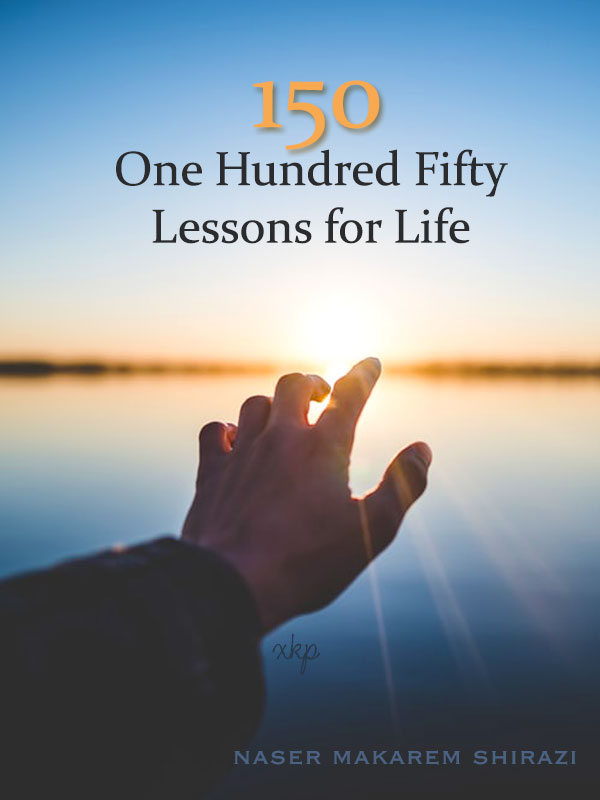 150 Lessons for Life