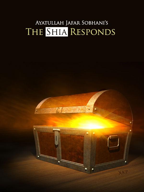 The Shia Responds
